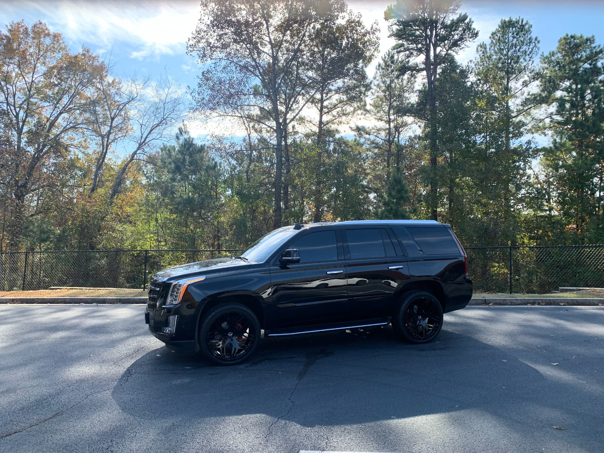 Used 2020 Cadillac Escalade RS | Peachtree City, GA