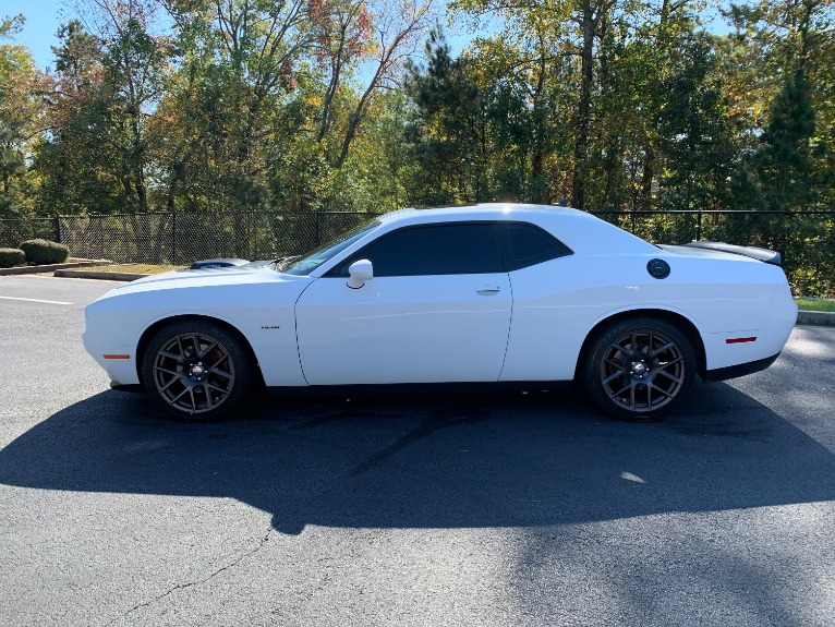 Used-2018-Dodge-Challenger-SXT-RS
