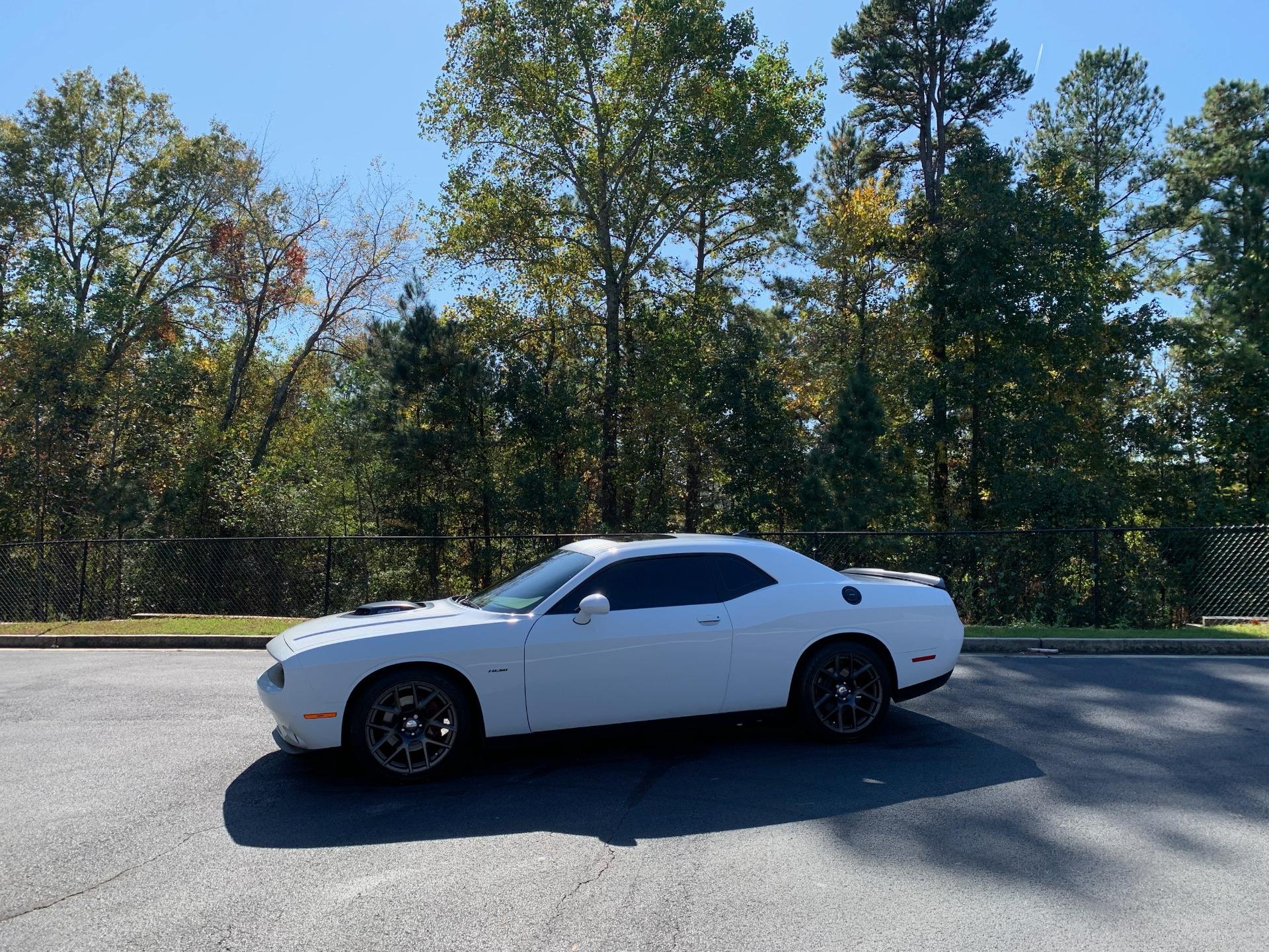 Used 2018 Dodge Challenger SXT RS | Peachtree City, GA