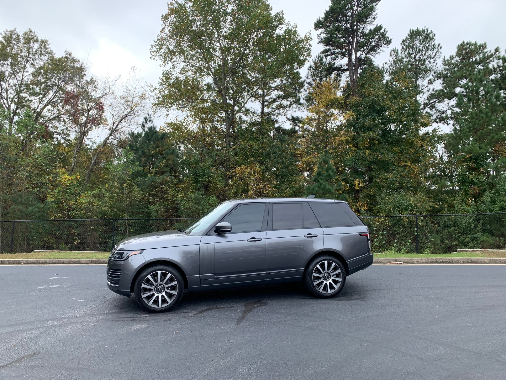 Used 2020 Range Rover SC RS  | Peachtree City, GA
