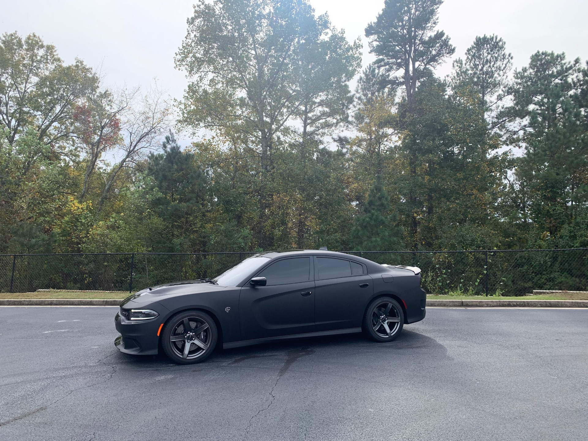 Used 2018 Dodge Charger SRT Hellcat RS | Peachtree City, GA