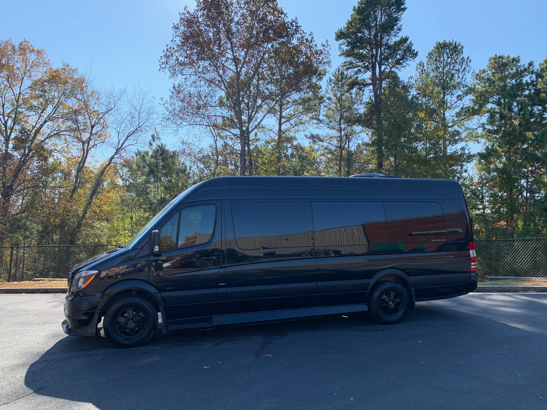 Used 2017 Mercedes-Benz Sprinter 170 Midwest RS | Peachtree City, GA