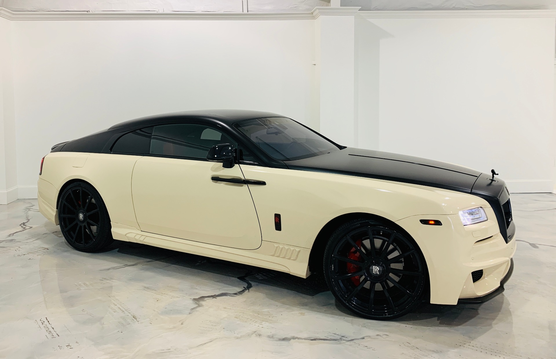 Used 2016 Rolls-Royce Wraith Wald RS | Peachtree City, GA