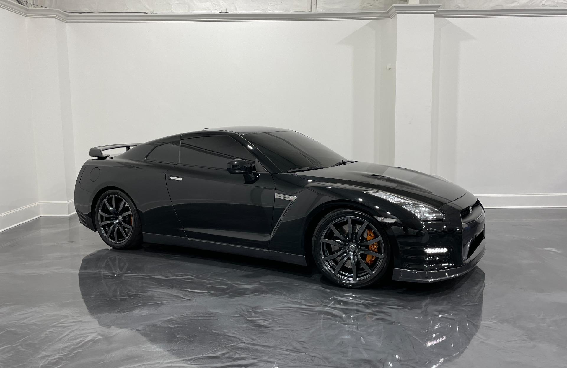 Used 2018 Nissan GT-R Premium | Peachtree City, GA