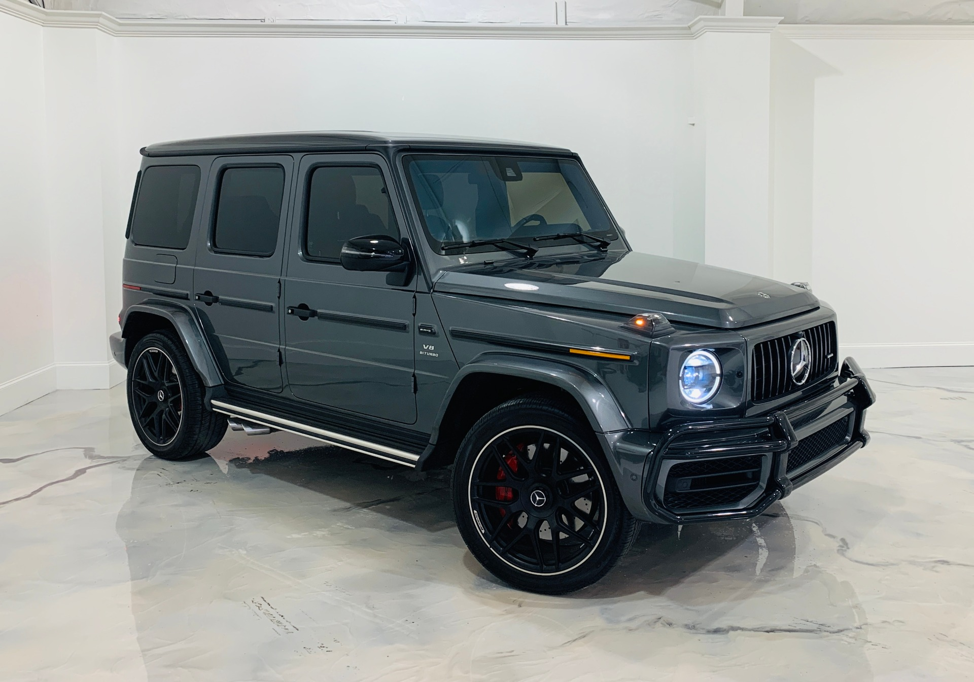 Used 2020 Mercedes-Benz G63 RS    Peachtree City, GA