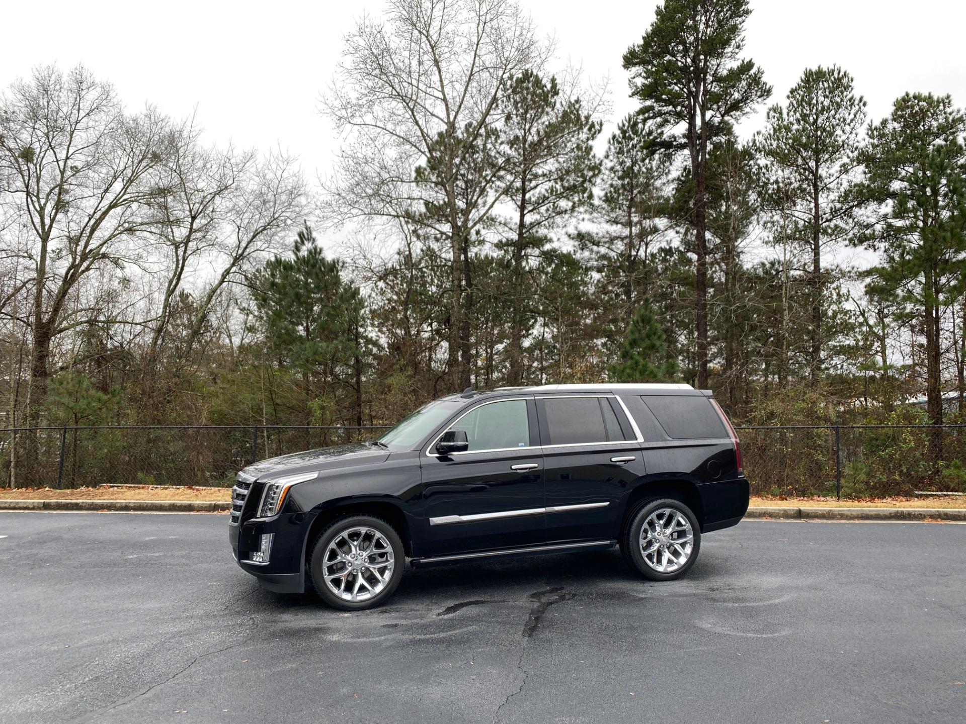 Used 2017 Cadillac Escalade PREMIUM    Peachtree City, GA