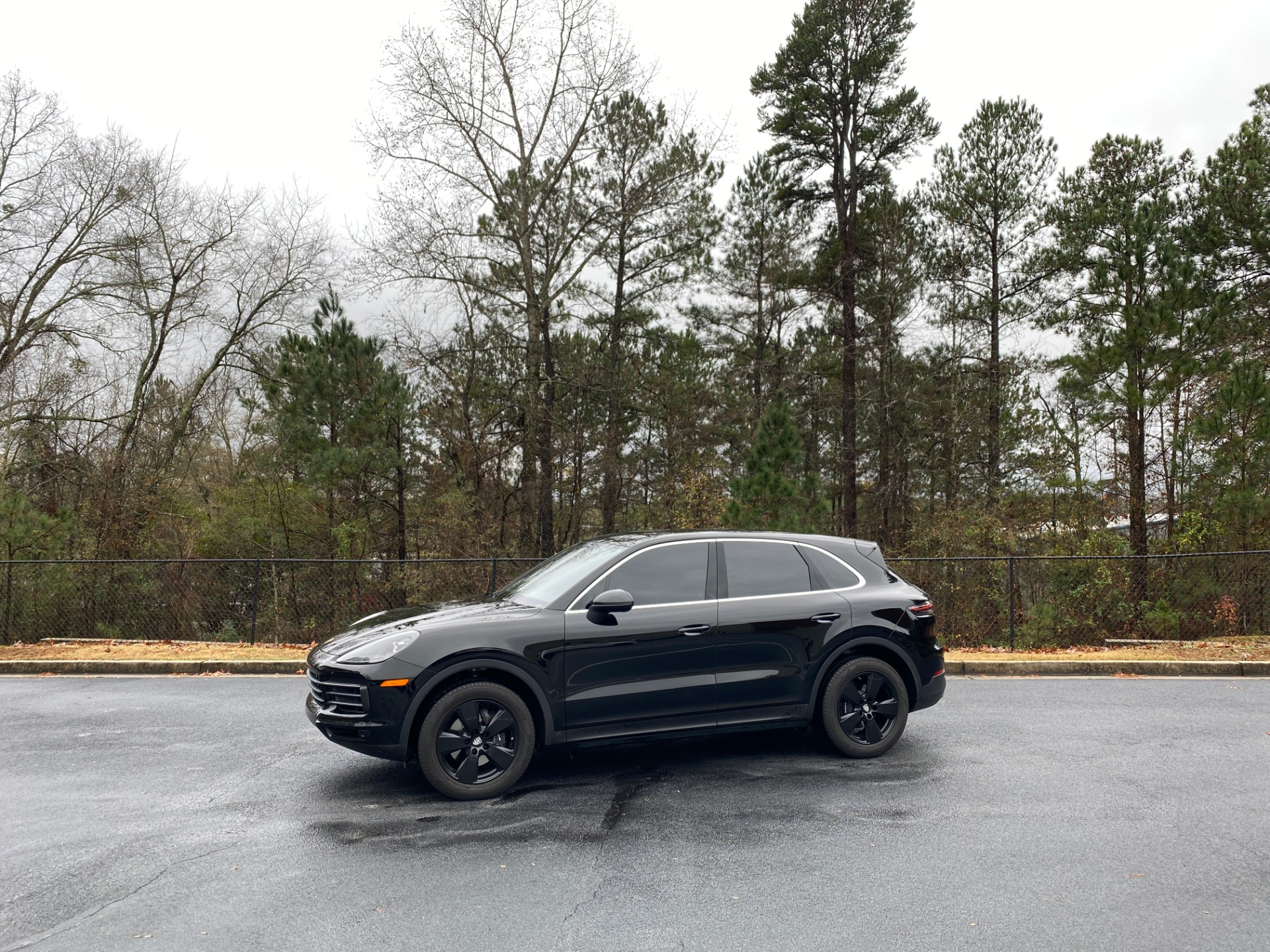 Used 2019 Porsche Cayenne RS | Peachtree City, GA