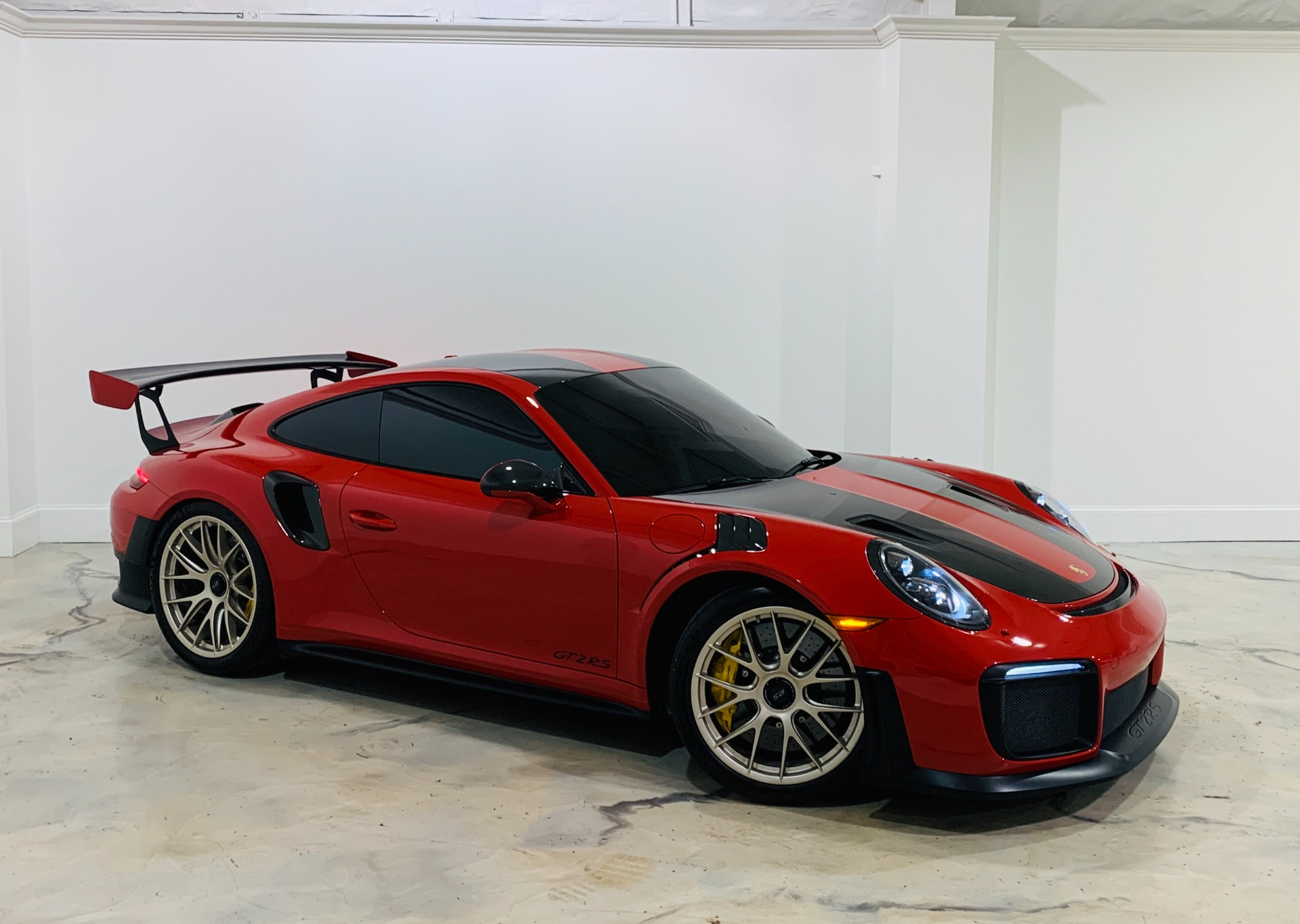 Used 2018 Porsche 911 GT2 RS | Peachtree City, GA