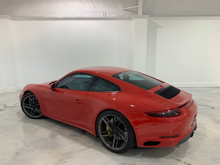 Used-2018-Porsche-911-GTS-RS