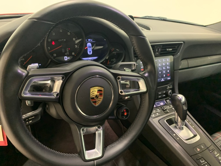 Used-2019-Porsche-911-GTS-RS