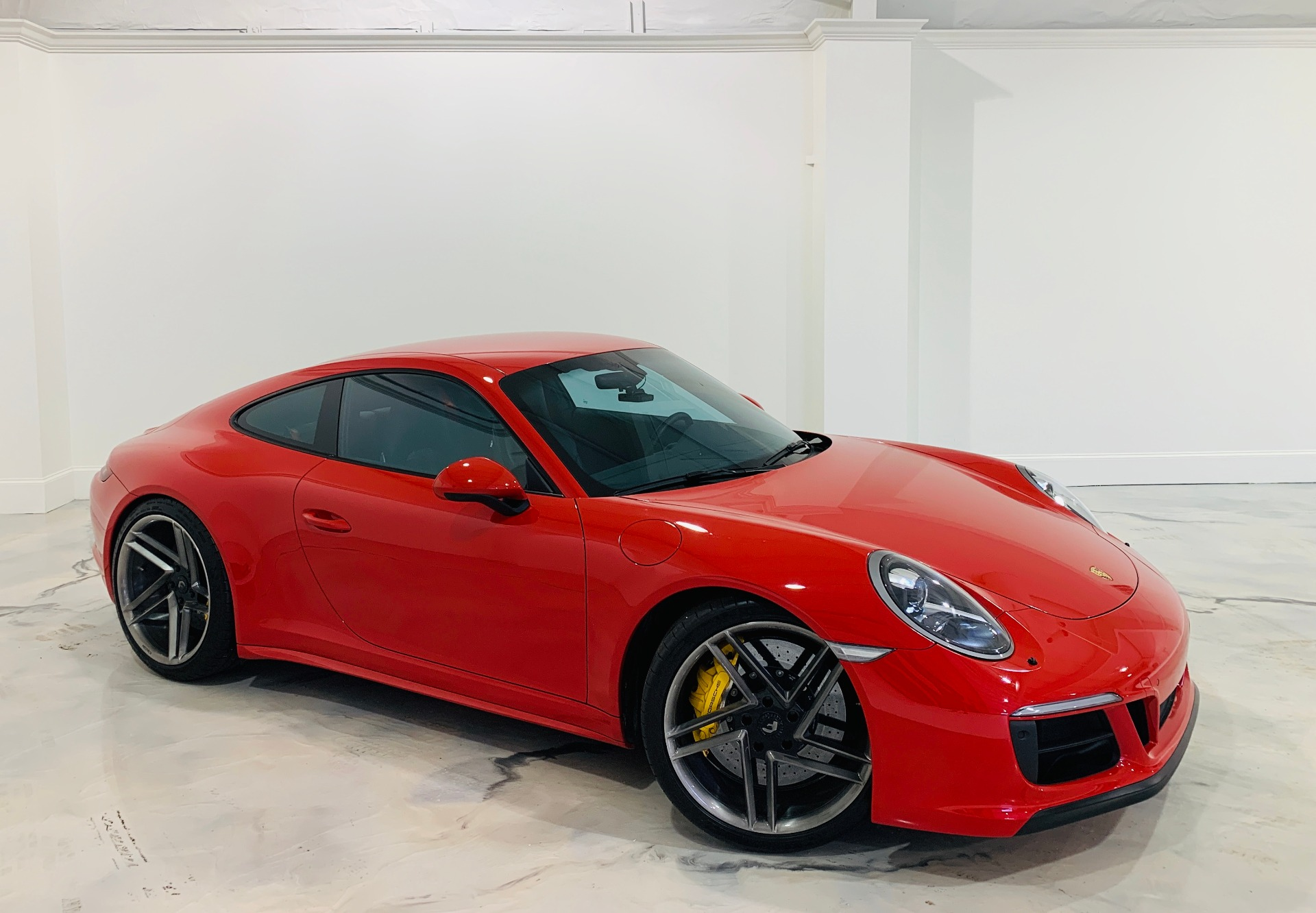 Used 2018 Porsche 911 GTS RS  | Peachtree City, GA