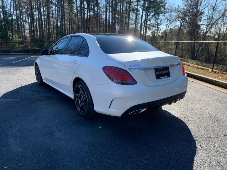 Used-2019-Mercedes-Benz-C-300-4MATIC