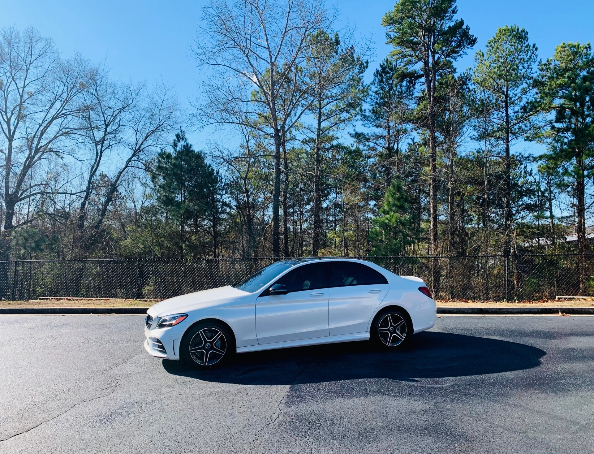 Used 2019 Mercedes-Benz C 300 4MATIC  | Peachtree City, GA