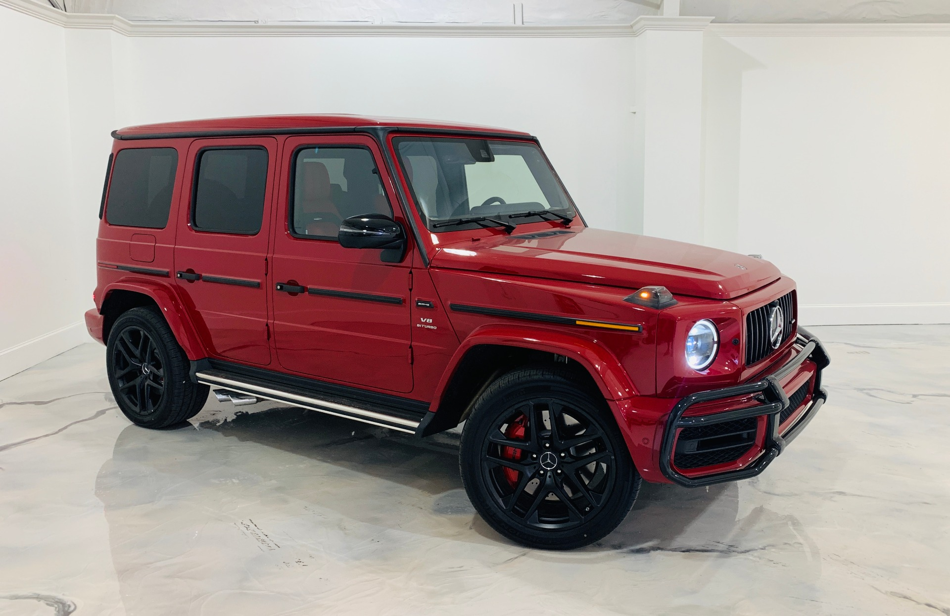 Used 2020 Mercedes-Benz G63 AMG | Peachtree City, GA
