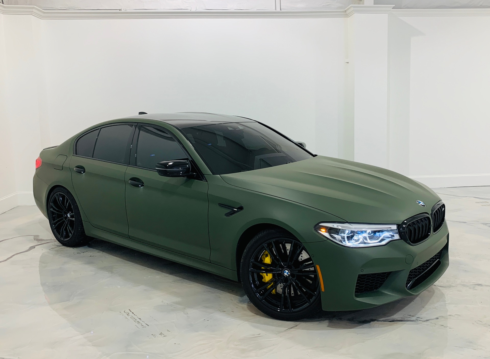 Used 2019 BMW M5 RS Competition | Peachtree City, GA