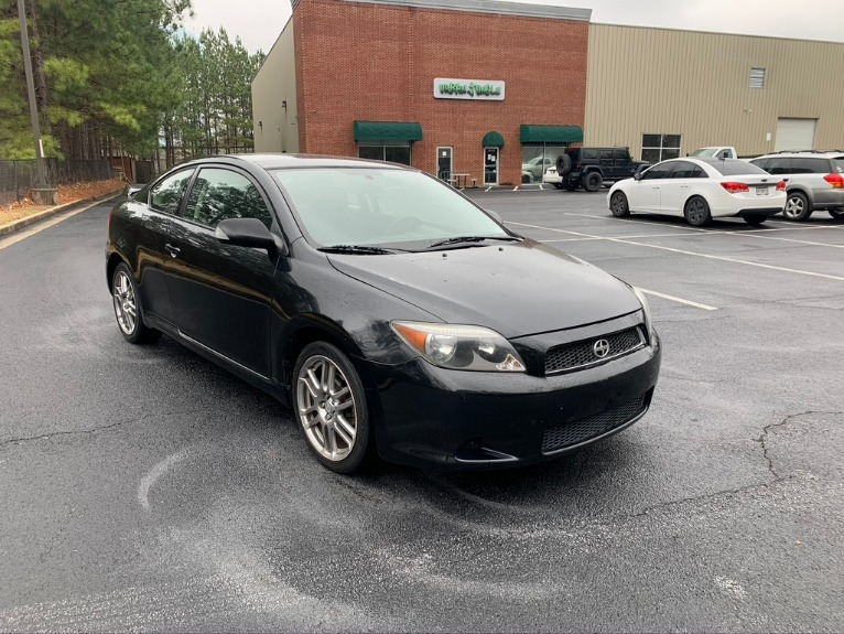 Used-2006-Scion-tC