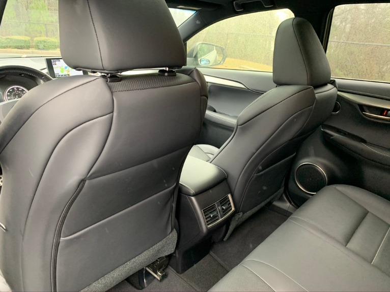 Used-2017-Lexus-NX-200t-F-SPORT