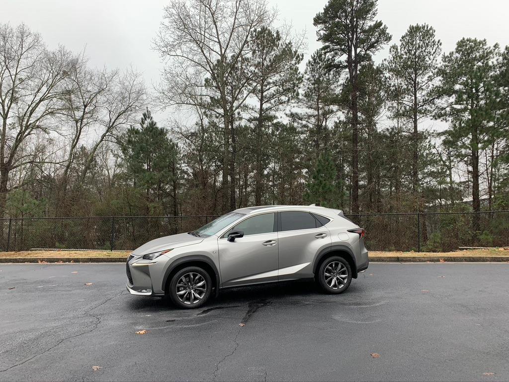Used 2017 Lexus NX 200t F SPORT  | Peachtree City, GA