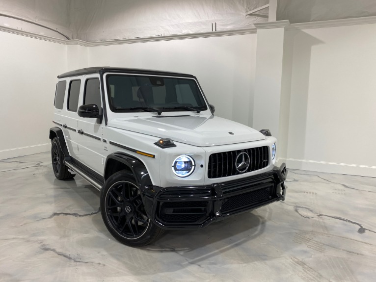 Used-2020-Mercedes-Benz-G63-AMG-Midnight