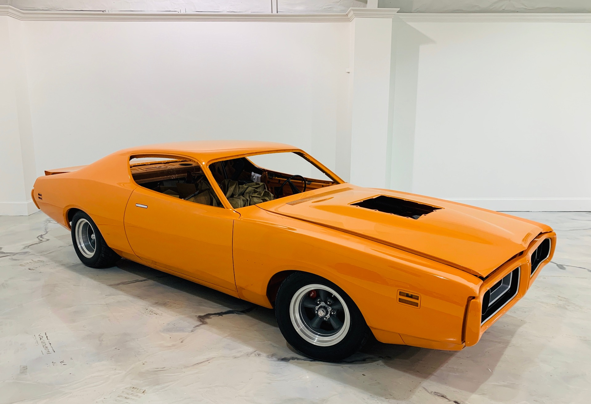 Used 1971 DODGE CHARGER SUPERBEE SRT | Peachtree City, GA