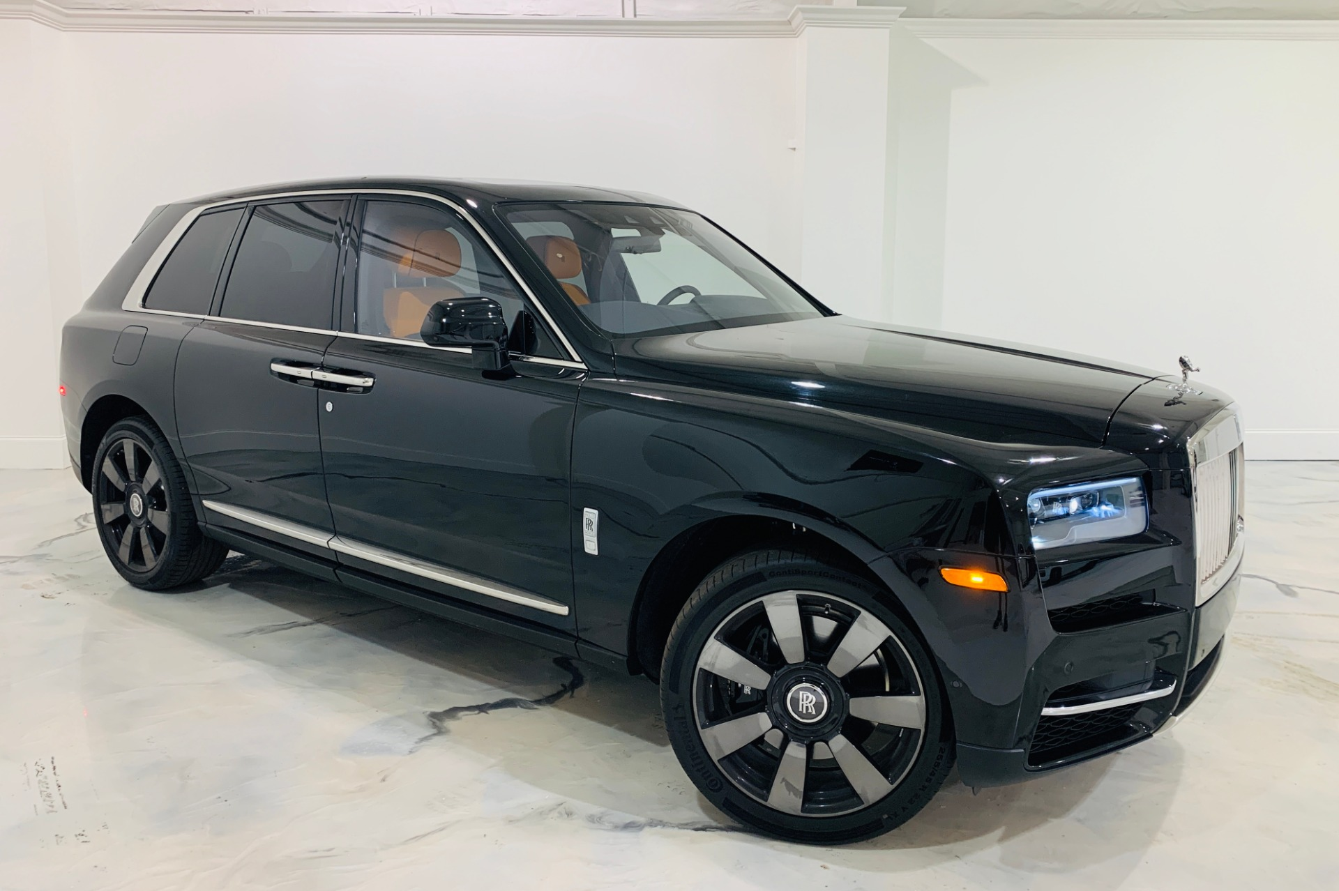 Used 2020 Rolls Royce CULLINAN RS | Peachtree City, GA