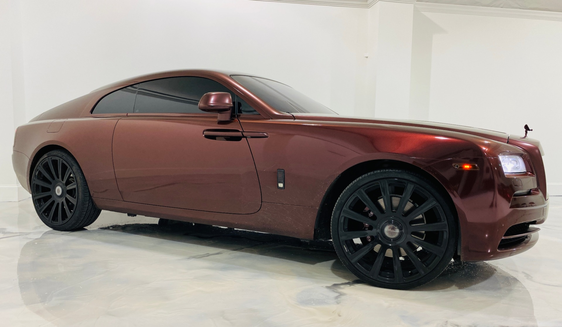 Used 2016 Rolls-Royce Wraith RS  | Peachtree City, GA