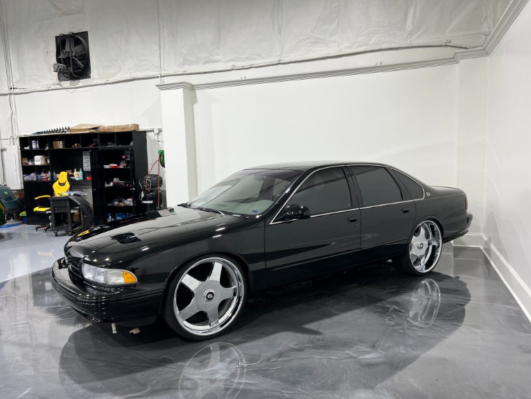 Used-1996-CHEVROLET-IMPALA-SS-RS