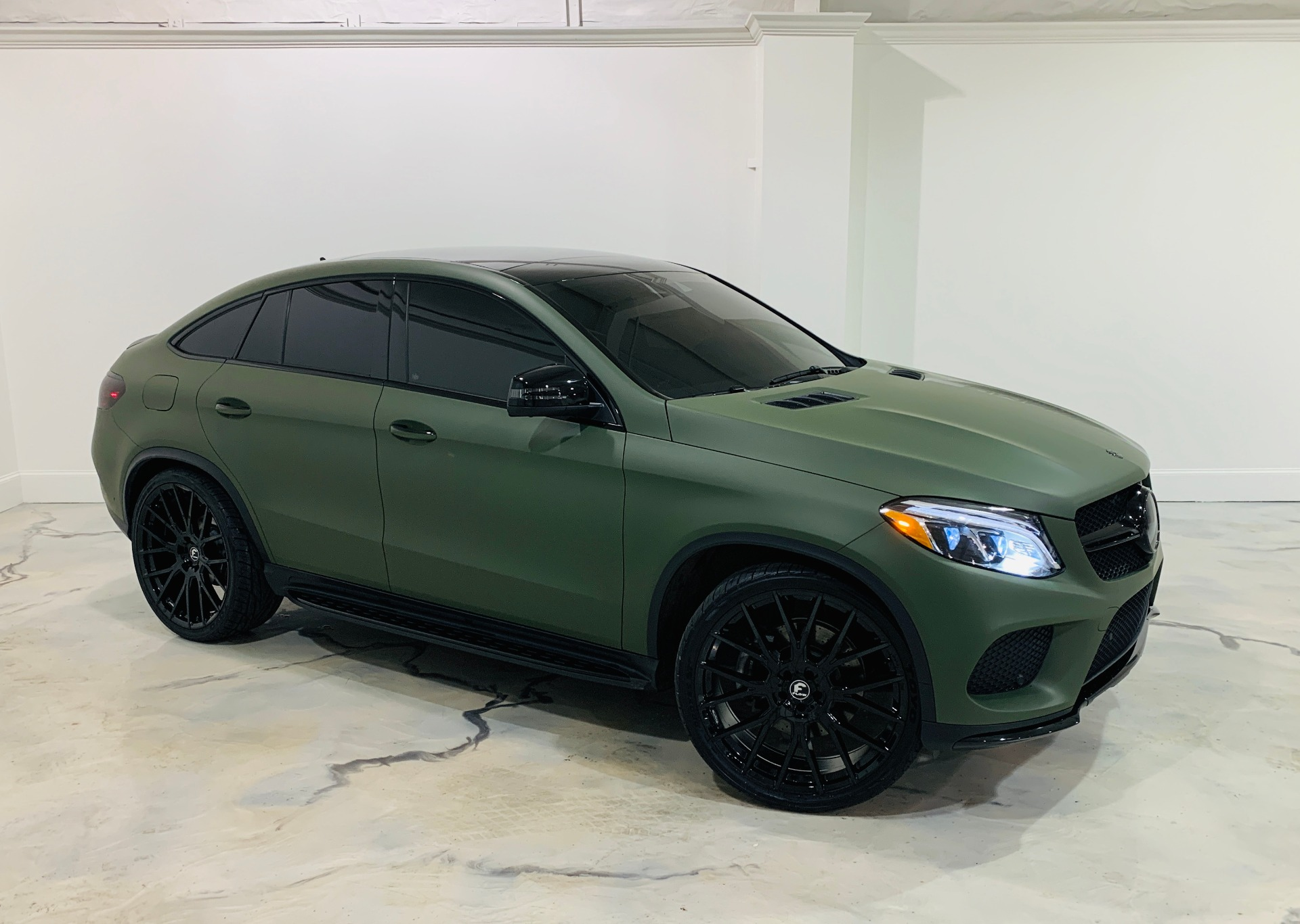 Used 2019 Mercedes-Benz GLE43 RS  | Peachtree City, GA