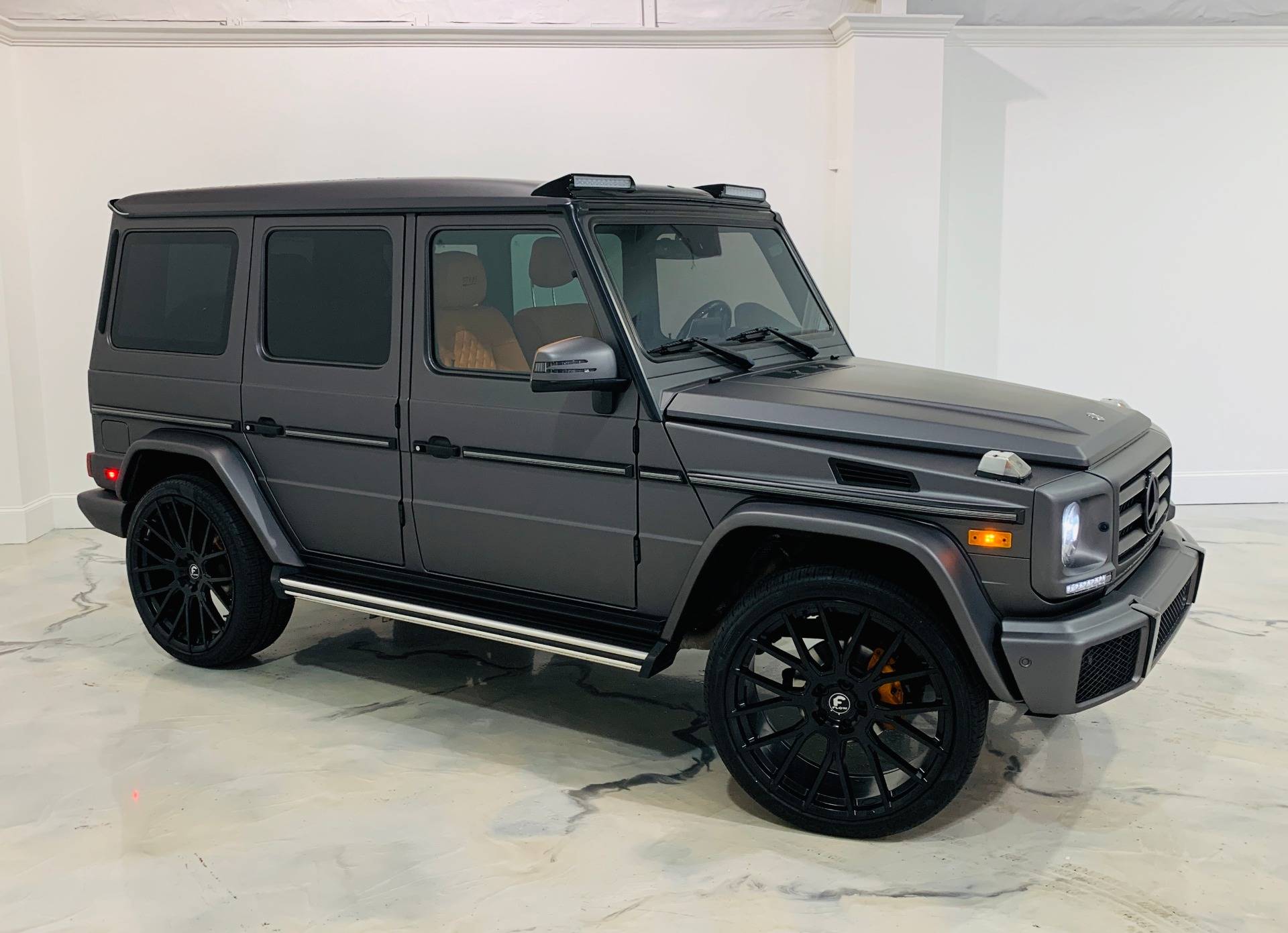 Used 2018 Mercedes-Benz G550 RS  | Peachtree City, GA