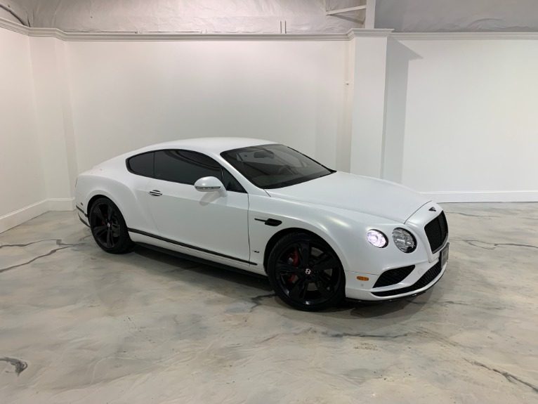 Used-2016-Bentley-Continental-GTS-RS-V8