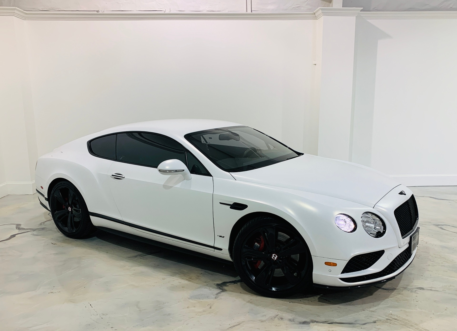Used 2016 Bentley Continental GTS RS V8 | Peachtree City, GA