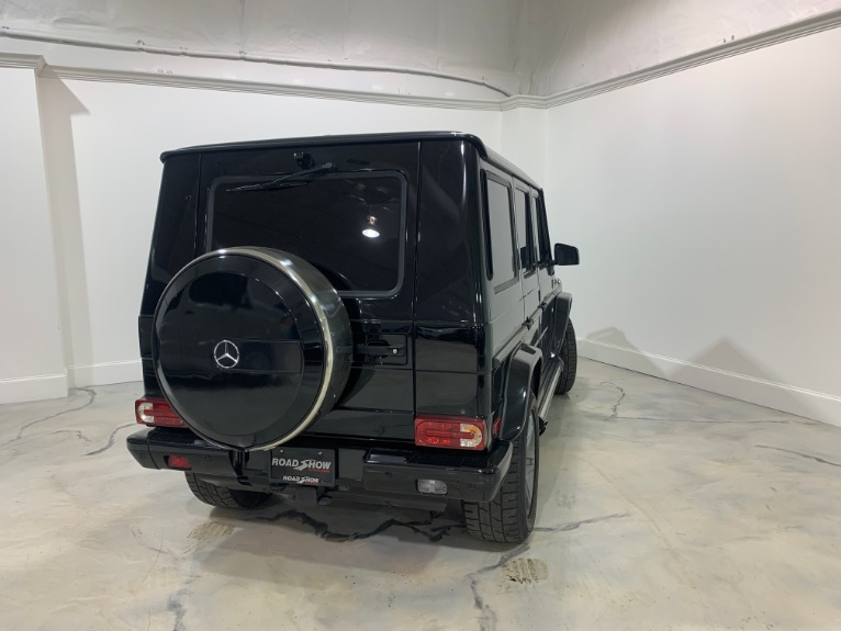 Used-2018-Mercedes-Benz-G550-G-550