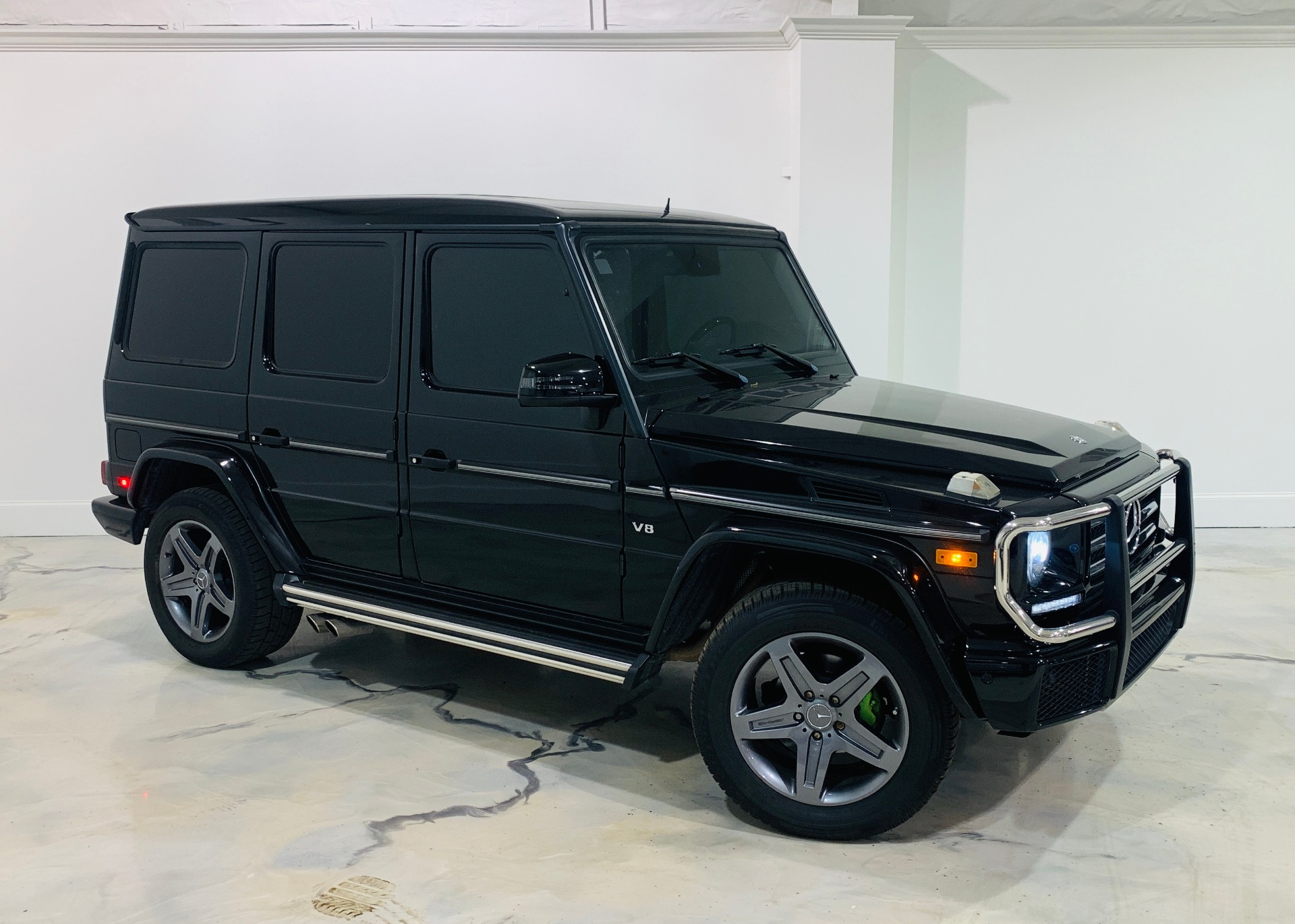 Used 2018 Mercedes-Benz G550 G 550 | Peachtree City, GA