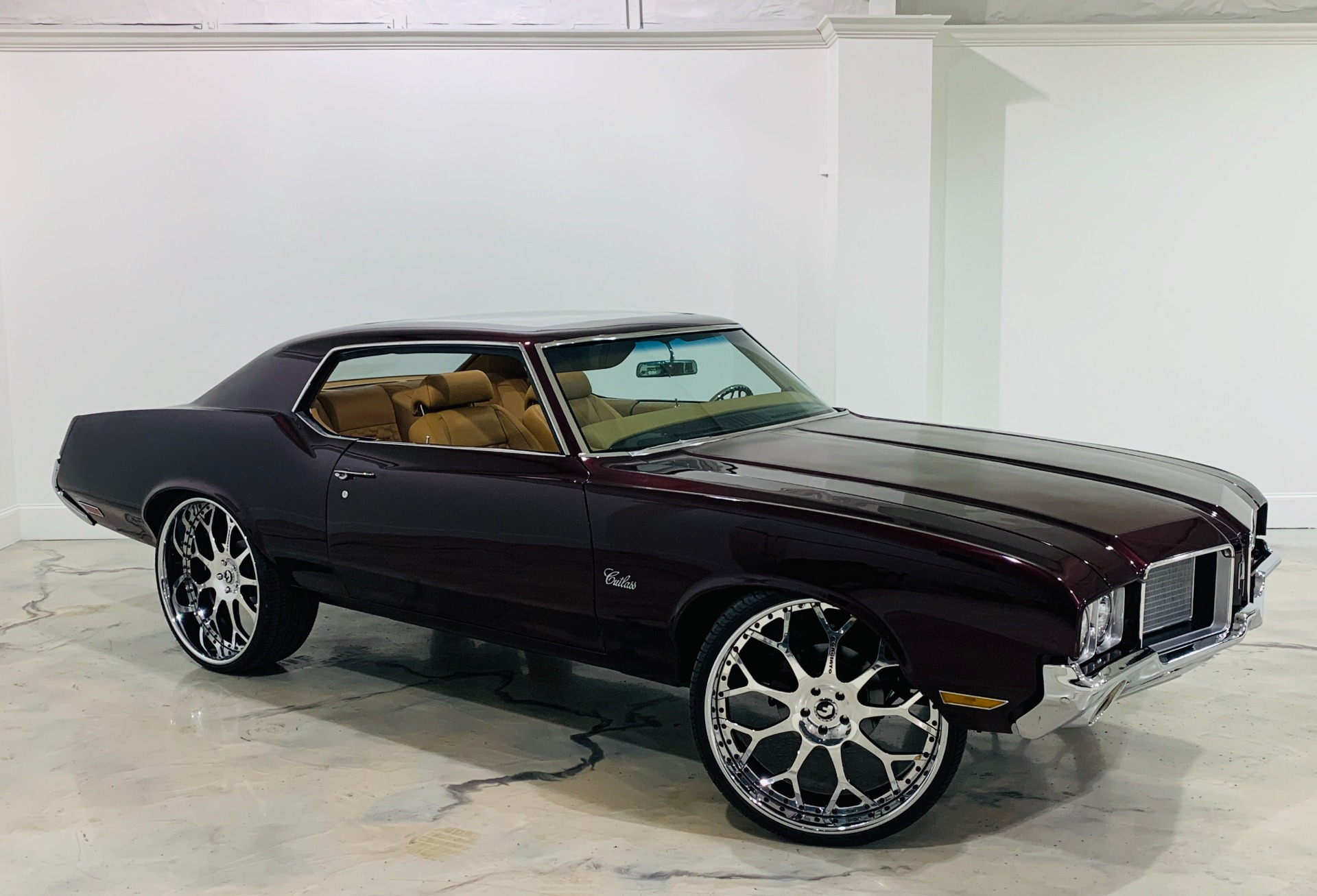 Used 1972 Oldsmobile Cutlass  | Peachtree City, GA