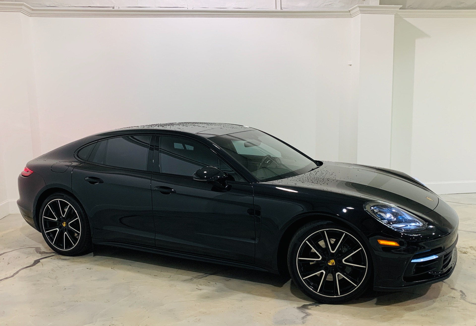 Used 2018 Porsche Panamera 4S 4S | Peachtree City, GA