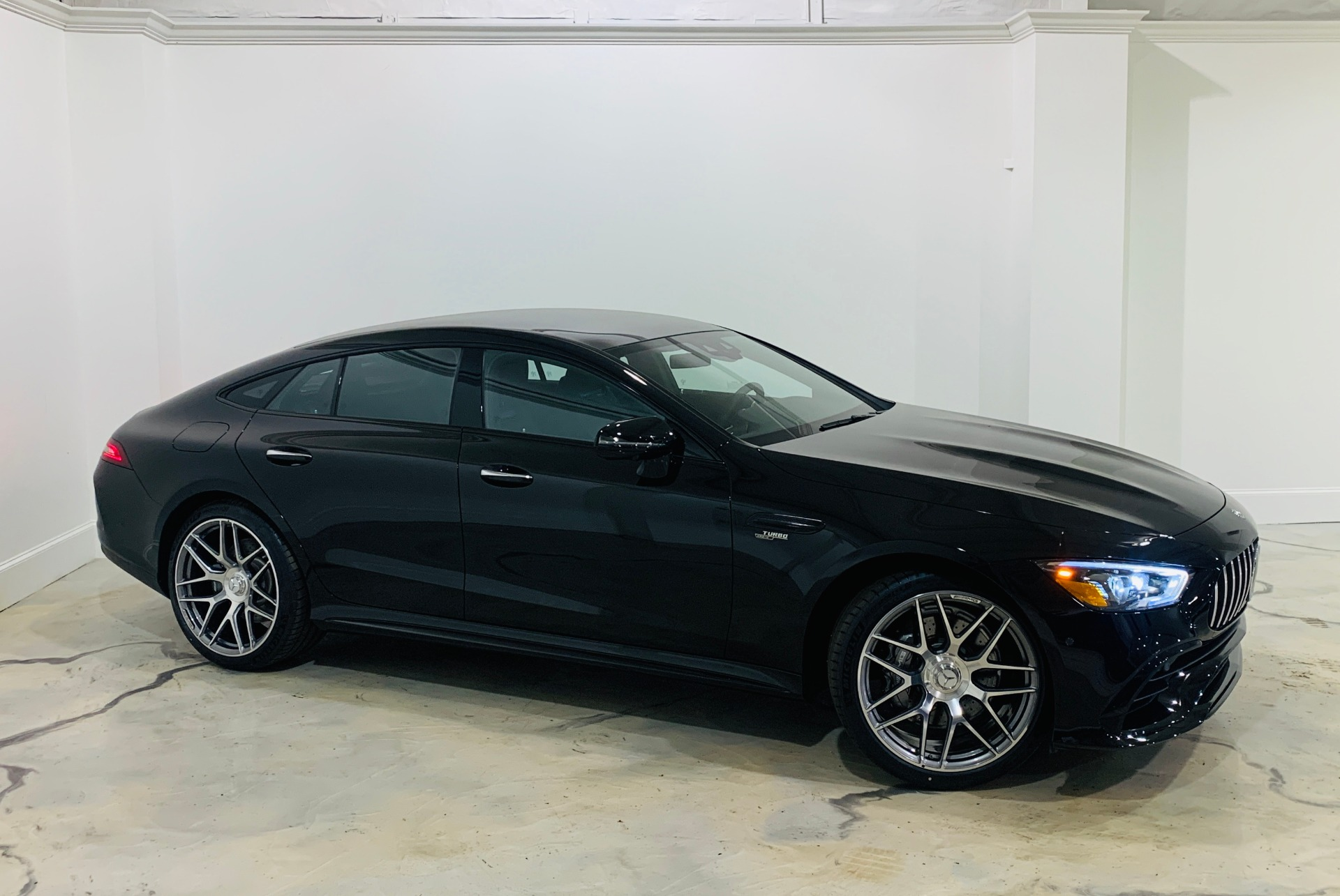 Used 2020 Mercedes-Benz GT53 AMG | Peachtree City, GA