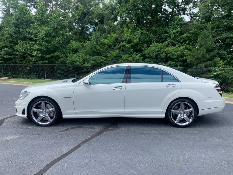 Used-2008-Mercedes-Benz-S63-AMG-S-63-AMG