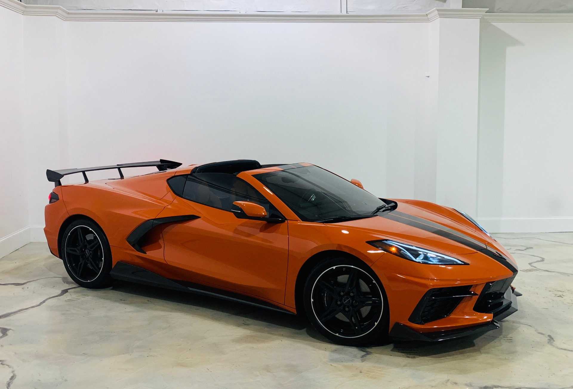 Used 2020 Chevrolet Corvette Stingray RS Stingray | Peachtree City, GA