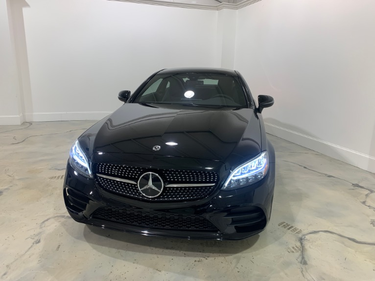 Used-2020-Mercedes-Benz-C300-SPORT-4MATIC