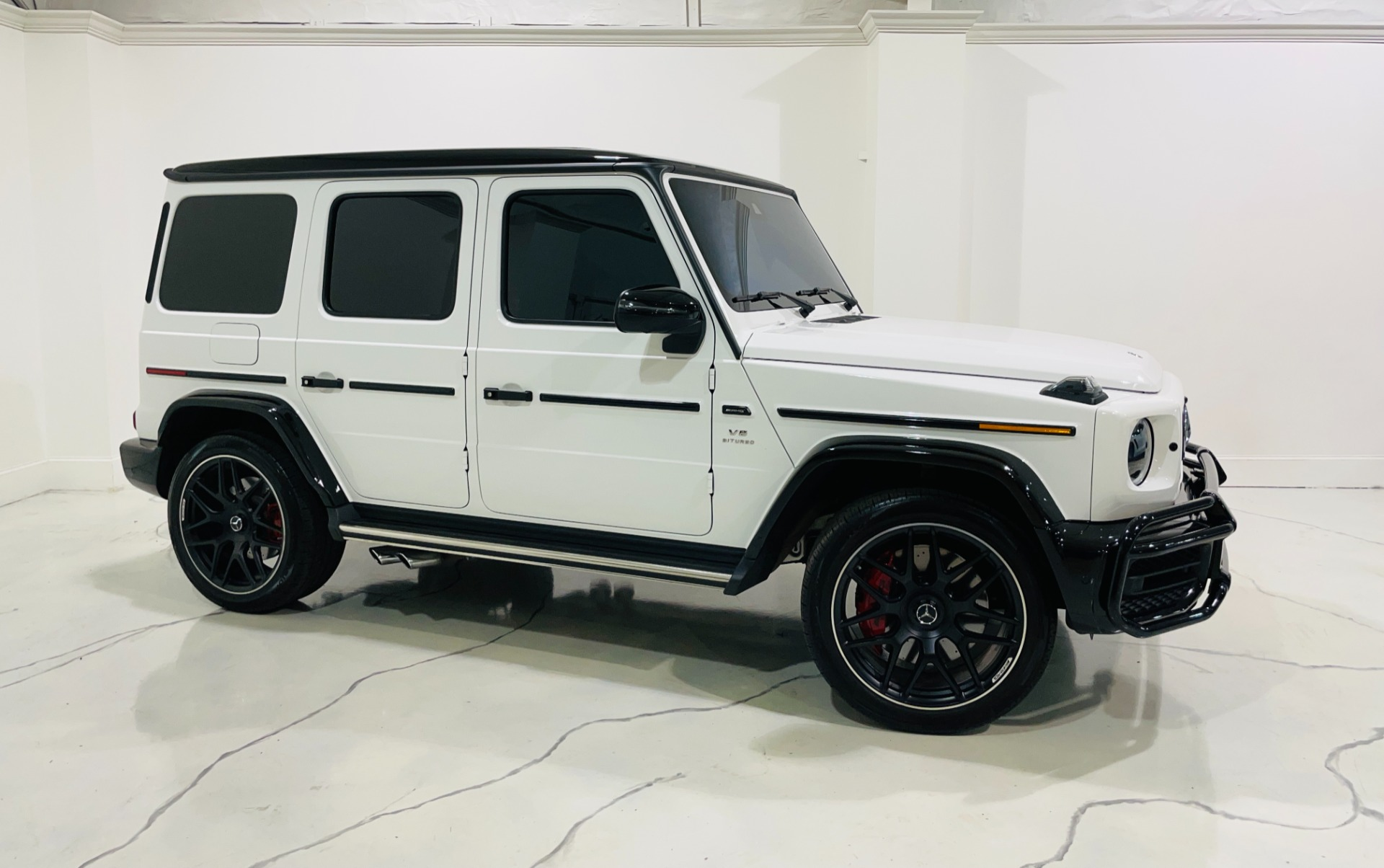 New 2020 Mercedes-Benz G63 AMG | Peachtree City, GA